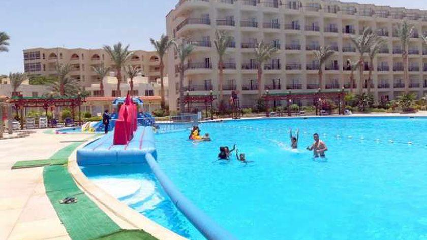 عودة السياحة تدريجياً تقلل من خسائر الفنادق