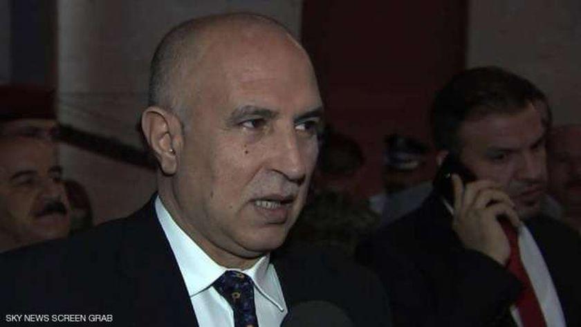محافظ الموصل السابق