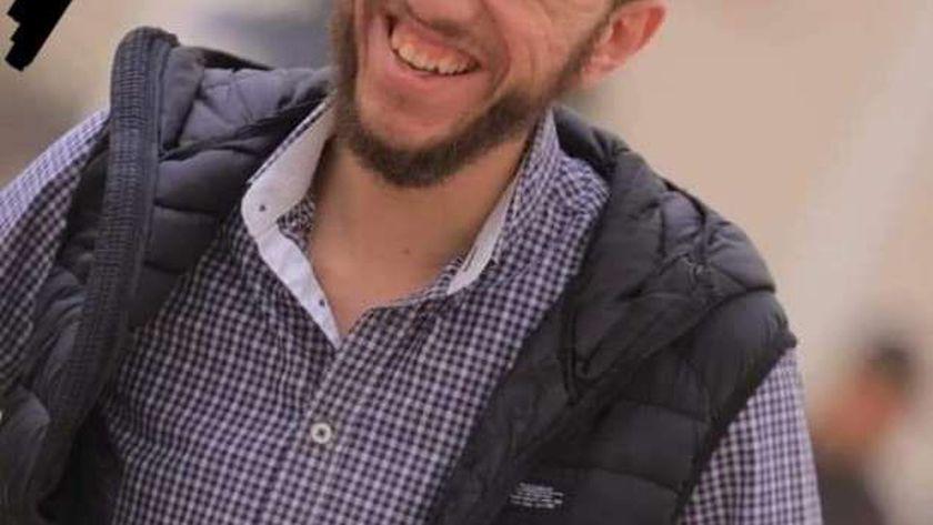 مدير التصوير عبد الرحمن الليثي