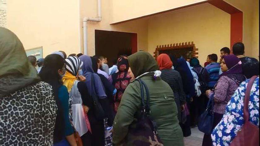 فتح باب التظلمات على نتيجة الصف الثالث الإعدادي 2021 محافظة الشرقية- أرشيفية