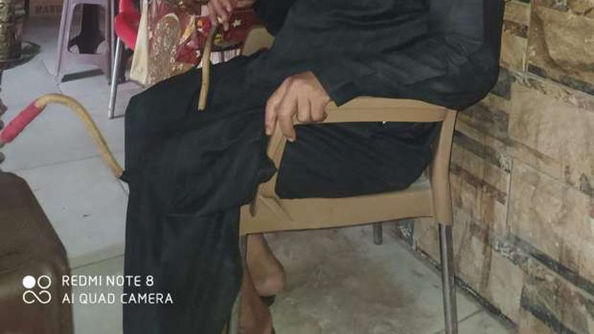 حسين (قتيل مشاجرة المرج)