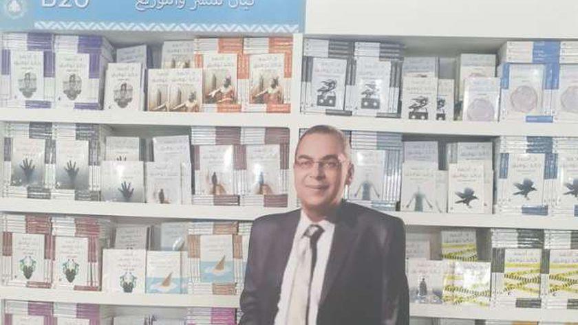 الراحل أحمد خالد توفيق