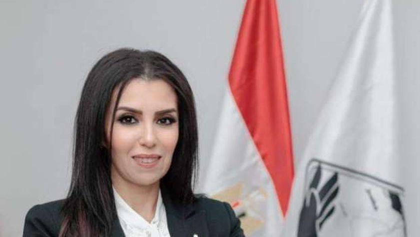 سها سعيد عضو التنسيقية : أصبحنا كيانا سياسيا متماسكا ومؤثر