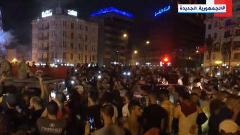 الاحتفالات في تونس