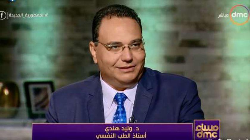 صورة أستاذ طب نفسي: 30% من الأزواج المصريين يتعرضون للضرب من زوجاتهم – مصر