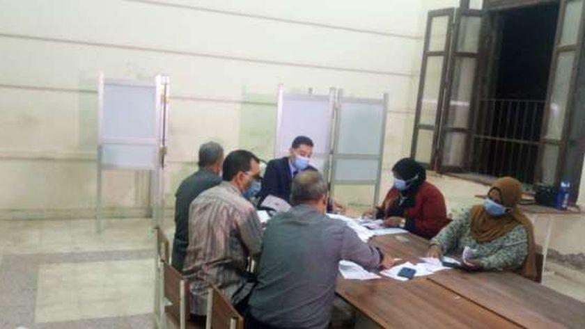 أبشواي ويوسف الصديق الدائرة الأعلى تصويتًا في الانتخابات بالفيوم