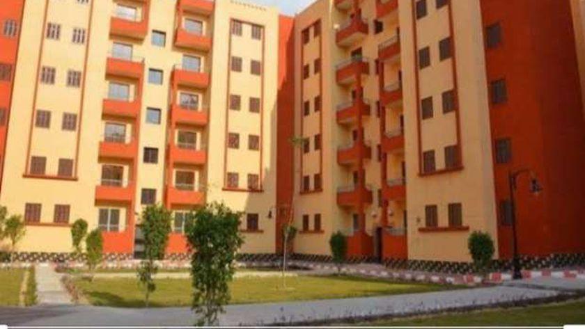 صورة «الإسكان» توضح كيفية استرداد مقدم الحجز في حالة عدم الحصل على وحدة سكنية – أي خدمة