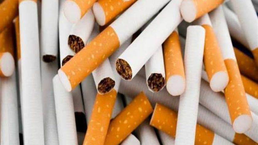 اسعار السجائر الجديدة