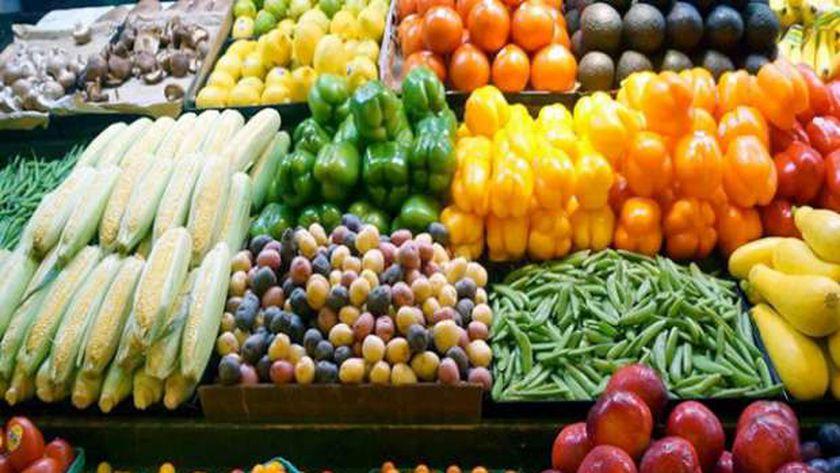 أسعار الخضروات اليوم الأربعاء 27-2-2019 في مصر