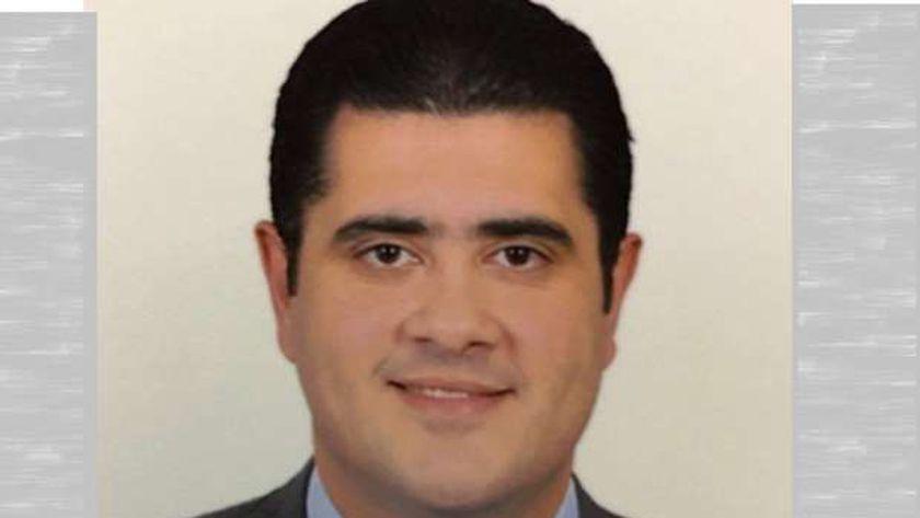 الدكتور محمد الرفاعي
