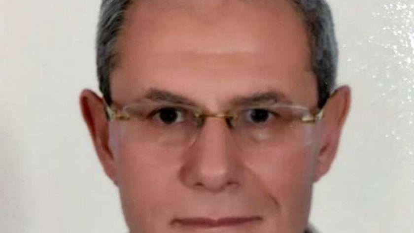 العميد محسن بدوي