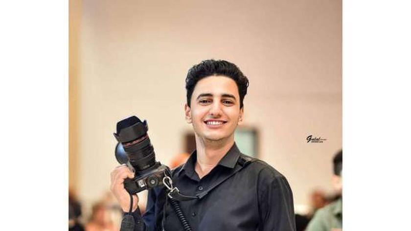 محمد جلال ، مصور فوتوغرافيا