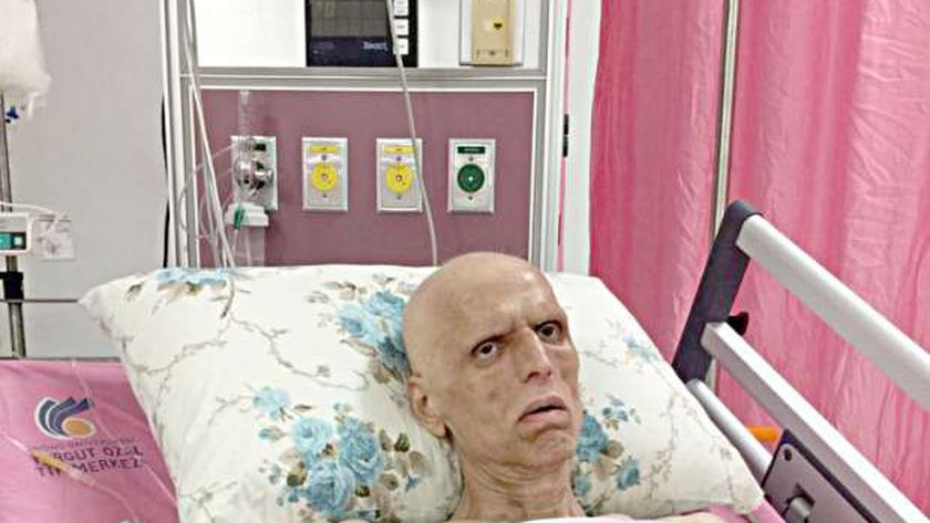 وفاة رجل الأعمال التركى مدنى عارف أوغلو الذى تعرض لظلم أردوغان