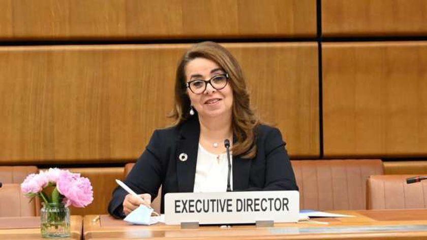 صورة وكيل الأمم المتحدة تنسق مع «الفيفا» لمكافحة الفساد في كرة القدم – مصر