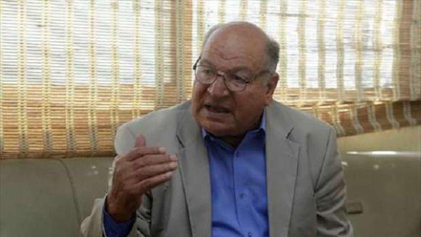 الدكتور عبدالعظيم طنطاوى