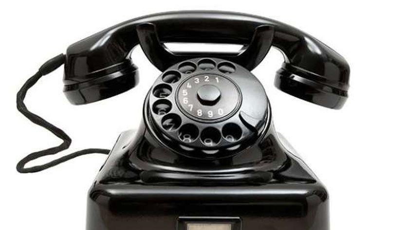 رابط وخطوات الاستعلام عن فاتورة التليفون الارضي 2021