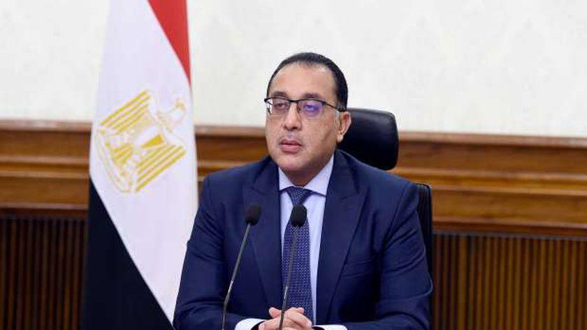 مصطفى مدبولي.. رئيس مجلس الوزراء