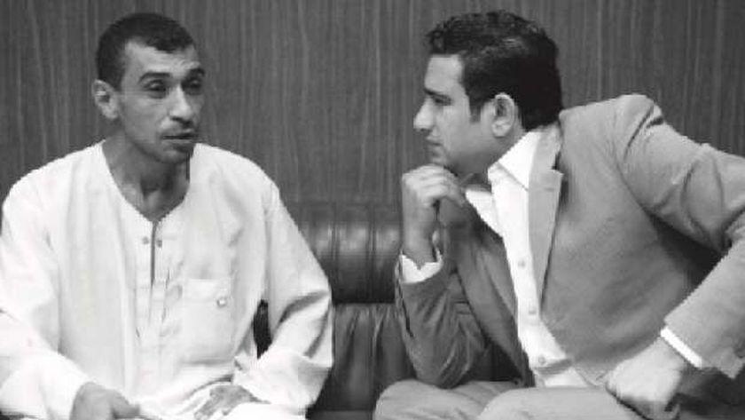 «سفاح الشروق.. قاطع الرؤوس» كرم محمد عبدالراضي