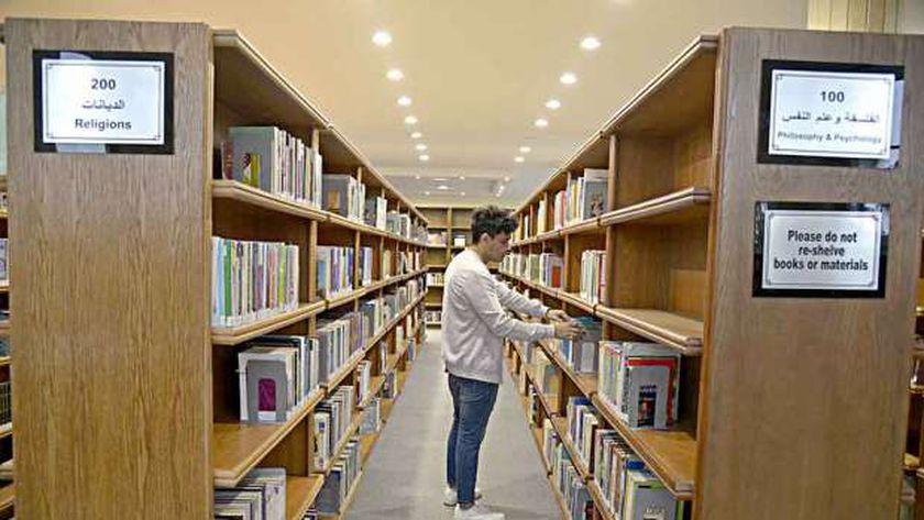 باحثون: مكتبات الجامعات مبانٍ بلا روح.. وتفتقر لإدارة رشيدة - مصر -
