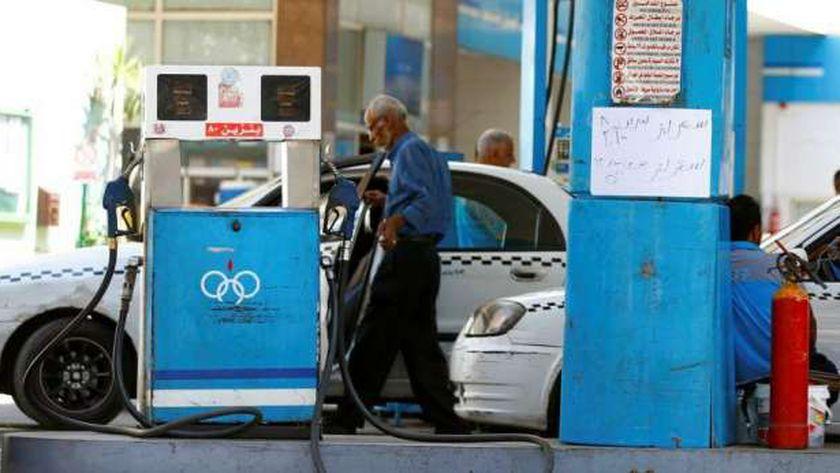 «شعبة المواد البترولية»: ارتفاع أسعار البنزين 25 قرش أول الشهر