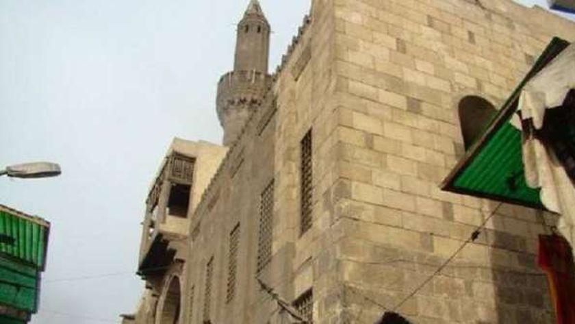 جامع الفكهاني