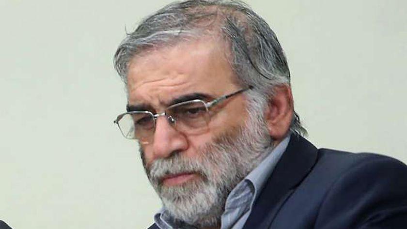 محسن فخري زاده، مهندس البرنامج النووي العسكري الإيراني