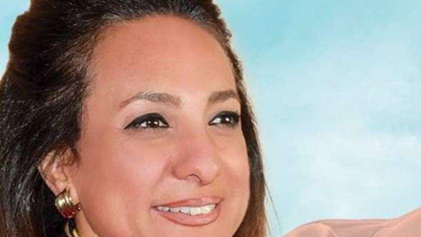 النائبة داليا يوسف عضو مجلس النواب