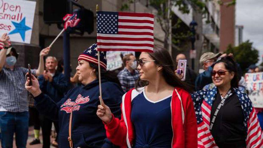 كيف أثر كورونا على الانتخابات الرئاسية في الولايات المتحدة الأمريكية؟
