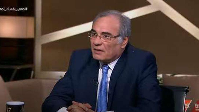 دكتور محمد صدقي