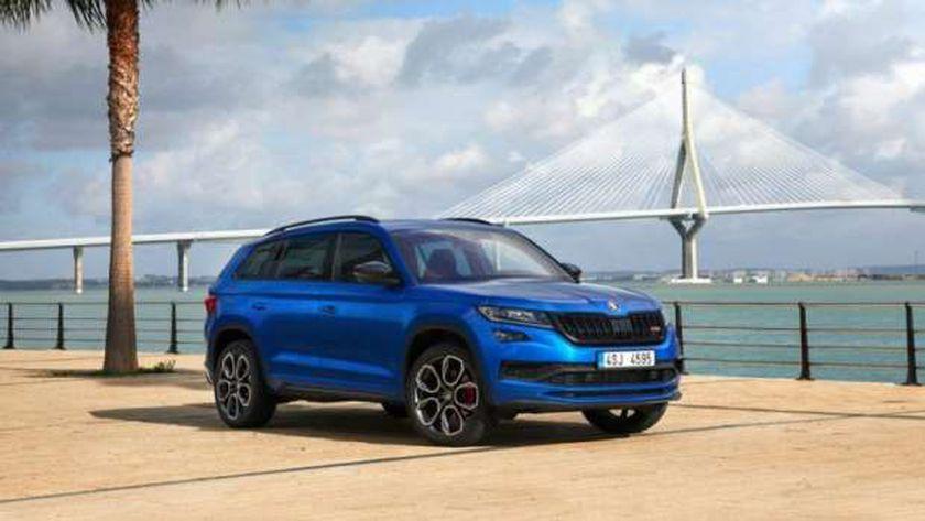 سكودا  تحقق انخفاضا في الأسعار بنسبة 3.5% لعام 2019 - سيارات -
