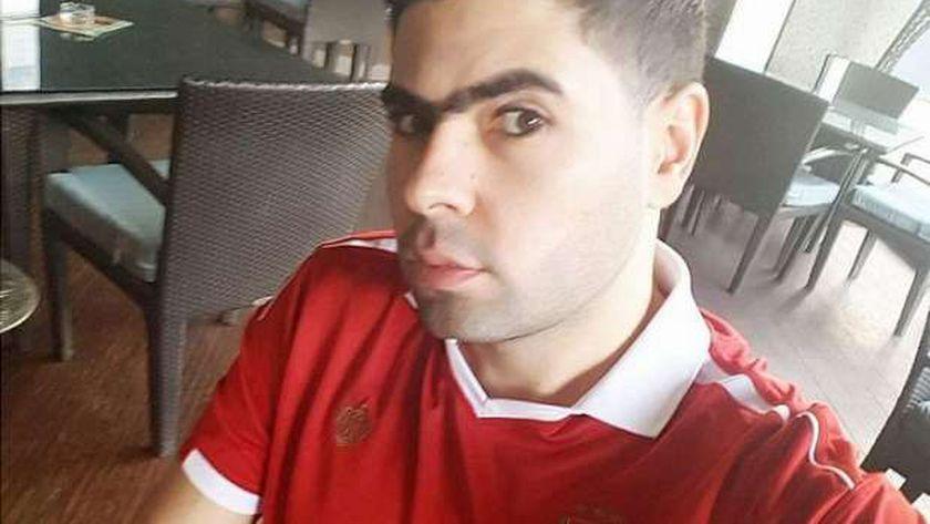 محمد البوغة