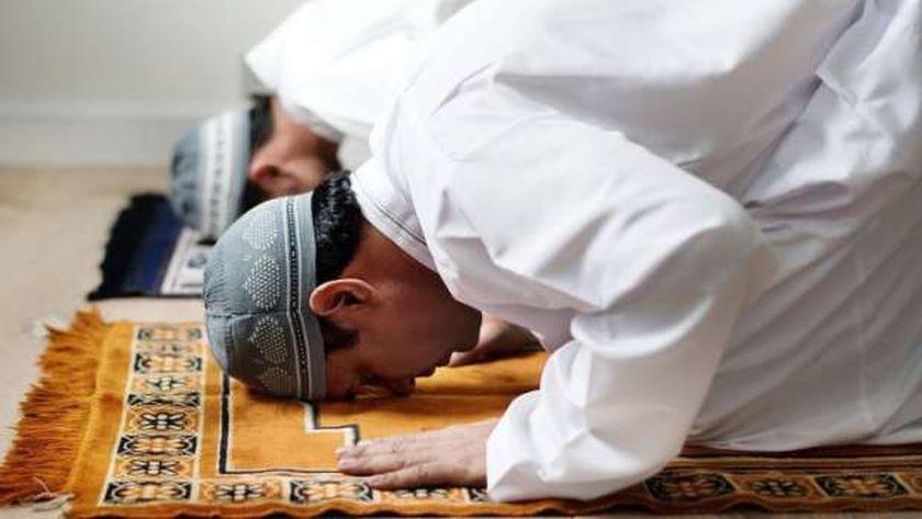 صورة مواقيت الصلاة اليوم الخميس 29-7-2021 في محافظات مصر – أي خدمة