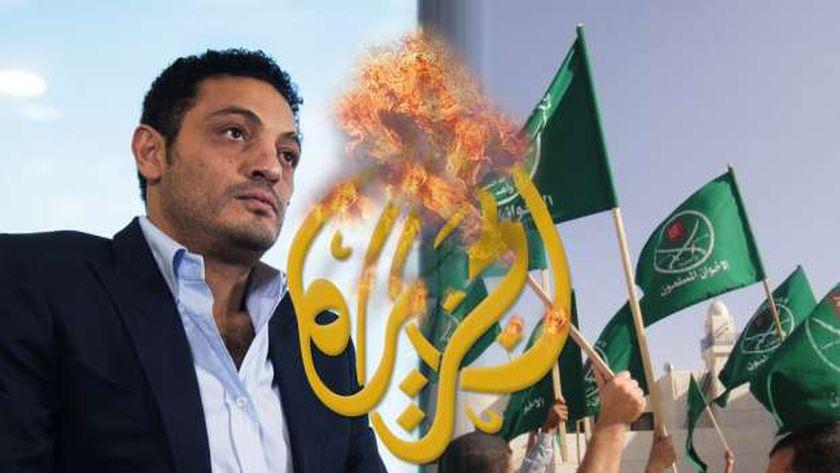 قناة الجزيرة القطرية .. أداة التحريض ضد الدول
