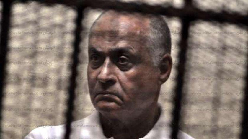 الوزير الأسبق محمد إبراهيم سليمان
