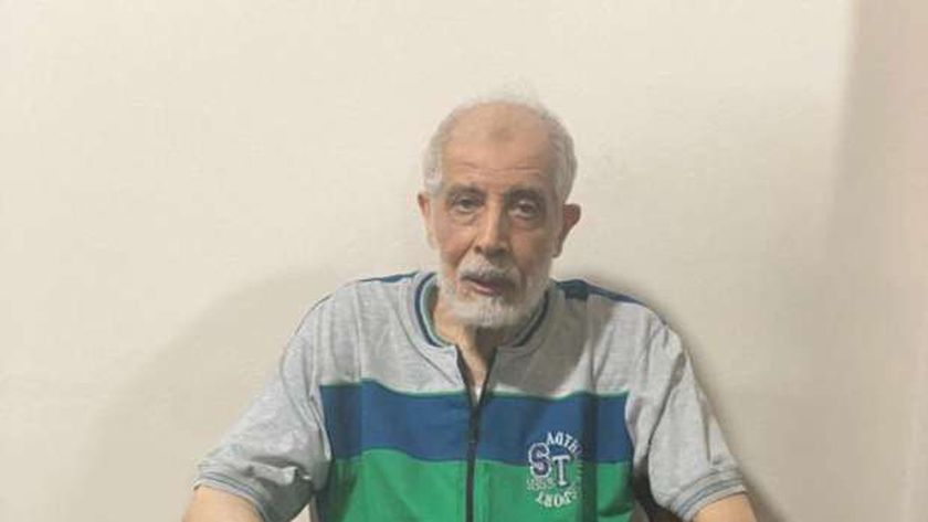 القيادي الارهابي محمود عزت