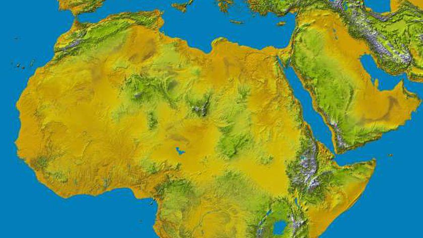 موقع إفريقي: أزمة كورونا في القارة أصبحت أعمق وأكثر تأزماً