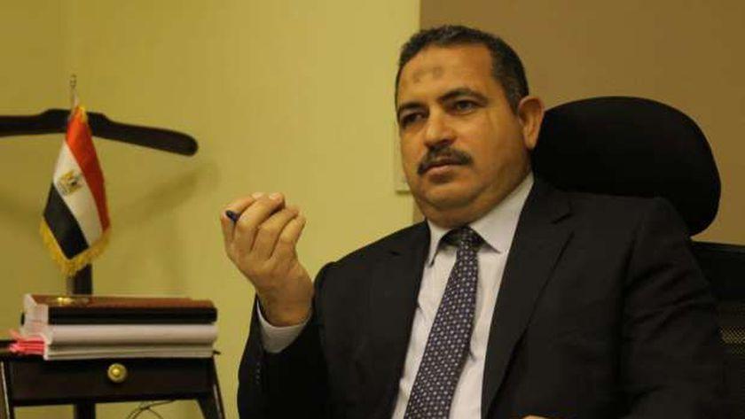 د. خالد الشافعي