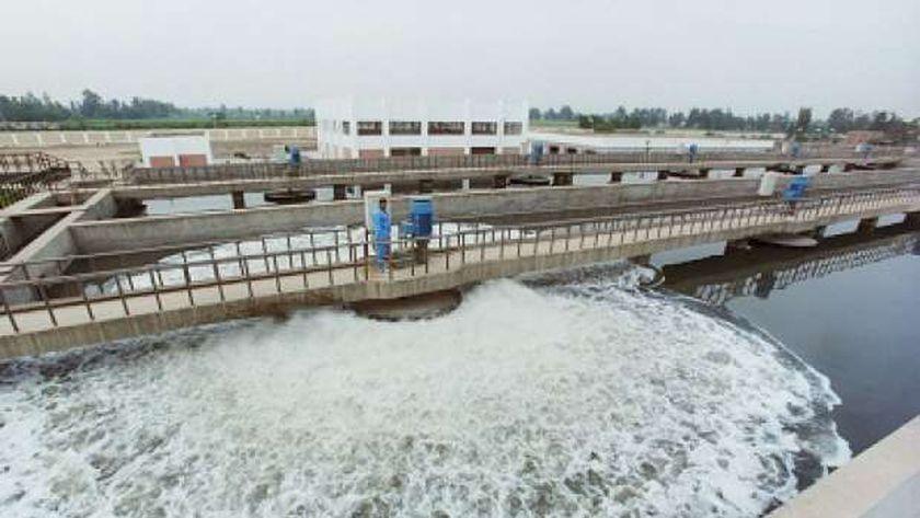 محطتا كيما 1 و2 قللتا من نسبة تلوث مياه نهر النيل