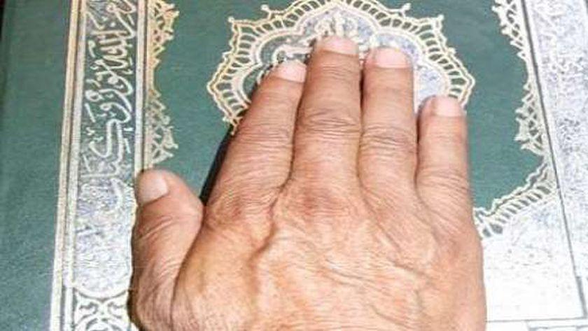 الأزهر عن جدل الحلف بالنبي والمصحف وبغير الله