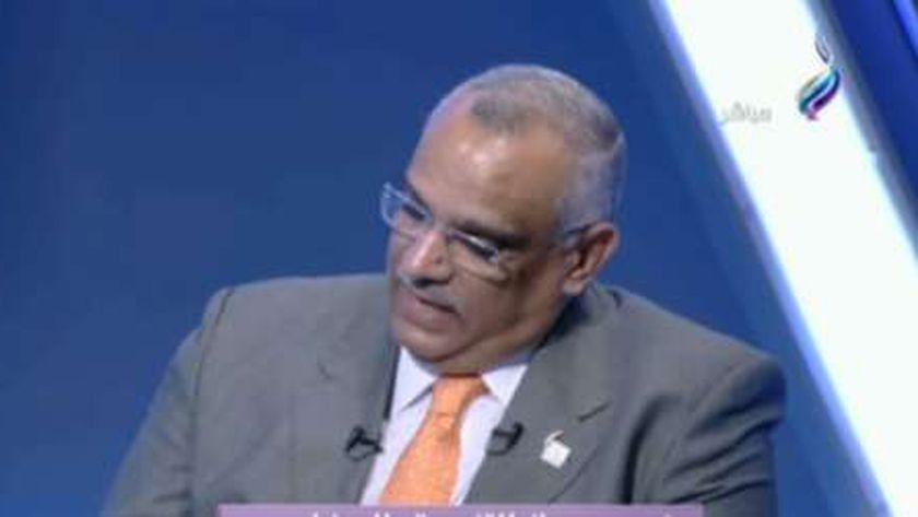محمد أبوسعدة رئيس التنسيق الحضاري
