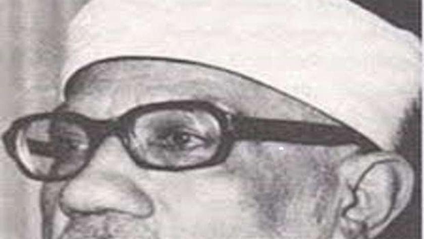 الإمام محمد عبدالرحمن بيصار