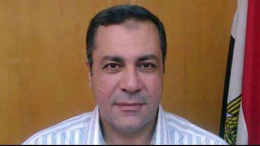 اللواء محمد خريصة