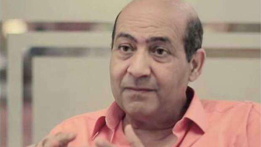 النقاد طارق الشناوي