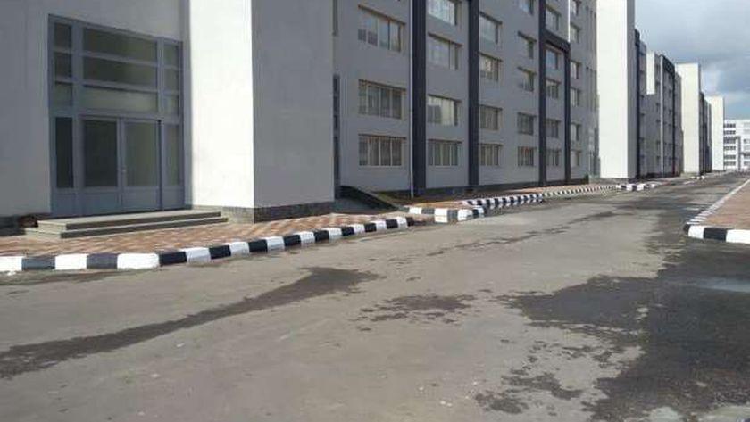 المنطقة الصناعية بالغربية: 34 فدانا في المحلة لمساعدة صغار المستثمرين