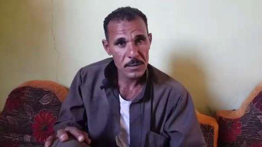 بالفيديو   شهامة شاب مصري عرّض حياته للخطر لإنقاذ أبناء بلدته بقيادته شاحنة وقود ملتهبة نحو الماء