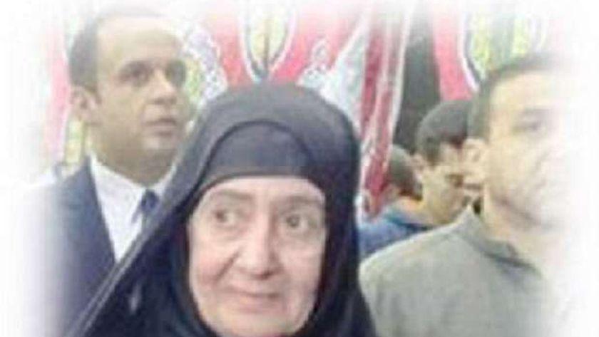 عائشة عبد الغني