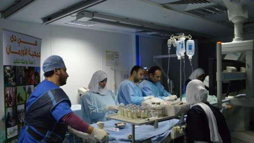 عمليات جراحيه