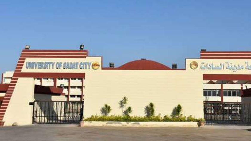 كلية التربية للطفولة المبكرة جامعة مدينة السادات