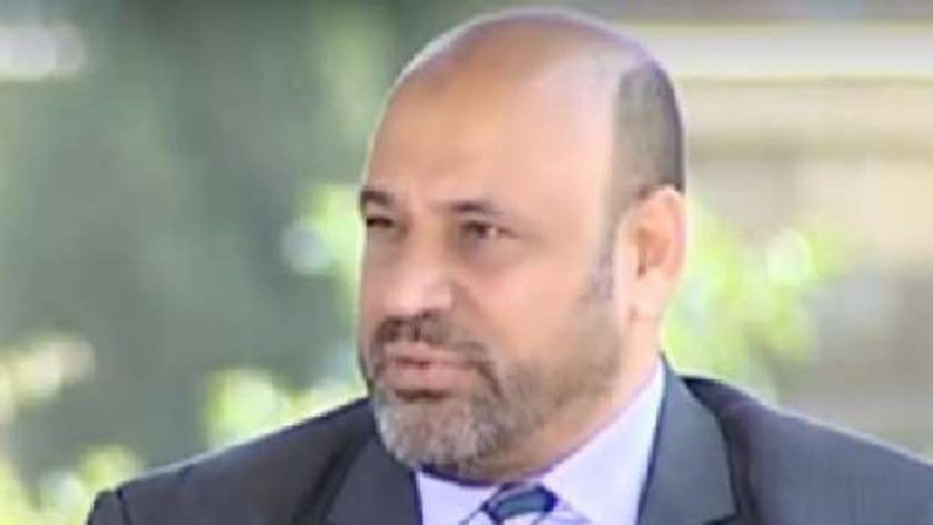 الدكتور محمد عطية، رئيس الإدارة المركزية للطب الوقائي بهيئة الخدمات البيطرية بوزارة الزراعة