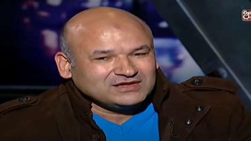 علاء حسانين